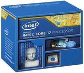 英特尔 CPU I7 4590